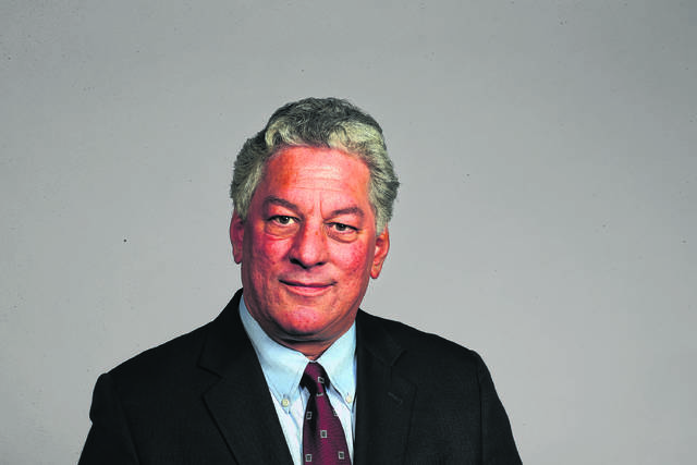 John Kass is a columnist for the Chicago Tribune. (Zbigniew Bzdak/Chicago Tribune/TNS)