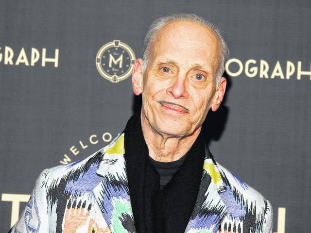 "John Waters attends the opening night of the Metrograph movie theater in New York in March 2016. Waters and members of the ""Hairspray"" cast gathered Monday for a special 30th anniversary screening of the film at the Academy of Motion Picture Arts and Sciences in Los Angeles."