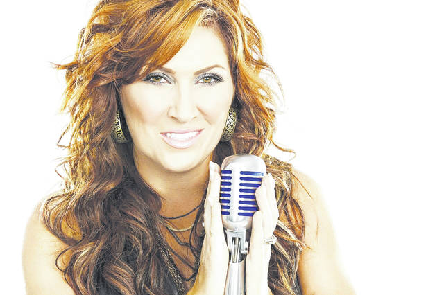 Jo Dee Messina will return to Fort Loramie Thursday for a 6 p.m. appearance at the 38th annual Country Concert.