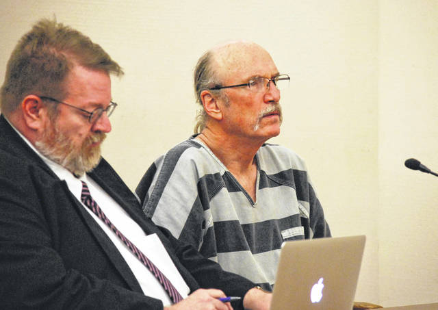 An Arizona man on Tuesday waived his right to a speedy trial and remains incarcerated in the Allen County jail on a $1 million bond on charges of aggravated vehicular homicide. John Robinson, 64, of Phoenix, has been charged in connection with the May 2 death of Christopher M. Watson, 15, of Ypsilanti, Michigan, as a result of a two-vehicle traffic accident near Beaverdam. Robinson was traveling the wrong direction on I-75 at the time of the accident. Police suspect alcohol was a factor in the crash.
