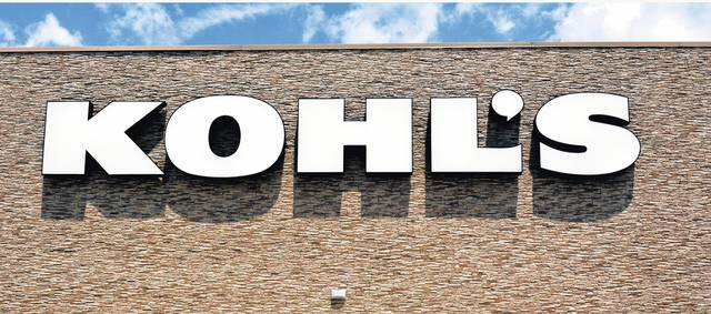 Kohl's is a Lima-area favorite, offering a wide range of sizes and styles for men.