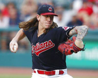 "Pitcher Mike Clevinger says about the Indians that ""everybody is a bunch of professionals who handle their own business in the right way, and you don't want to be that odd man out."" AP photo"