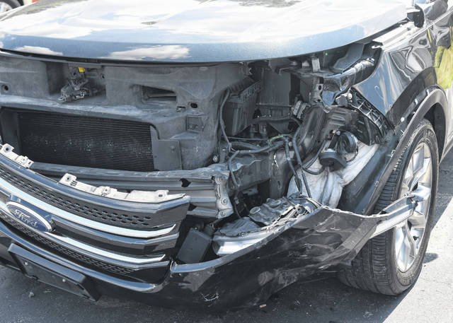 Jim Yarger's Body Shop will help get your vehicle back on the road in good shape.