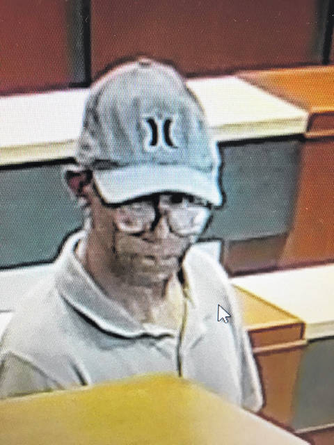 Lima police have arrested John Edward Jackson, 63, for the armed robbery of the Superior Credit Union on Kibby Street Tuesday afternoon.
