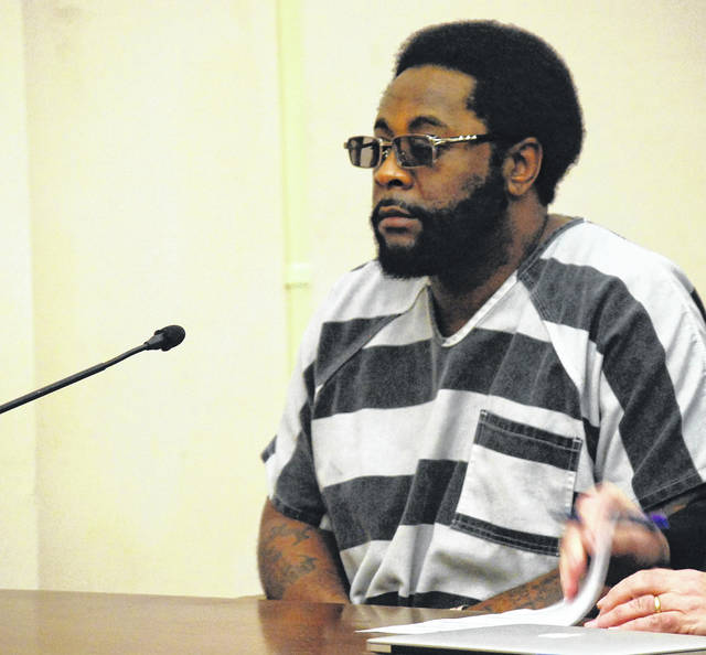 "Darzell Burns, who prosecutors said has an ""extremely lengthy history"" of criminal convictions, was sentenced Thursday in Allen County Common Pleas Court to four years in prison on a first-degree felony charge of aggravated burglary."