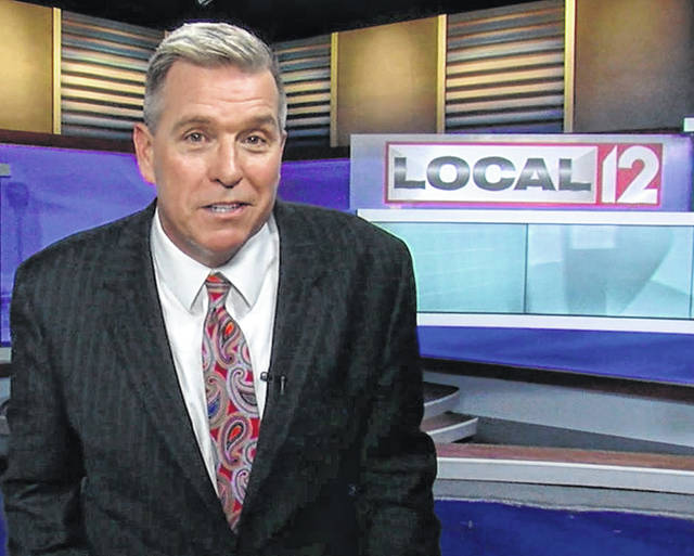 Delphos native Duane Pohlman was named recently by the Ohio Society of Professional Journalists as the Best Television Reporter of the Year for 2017. It was the eighth time in four states that Pohlman has been named Reporter of the Year.