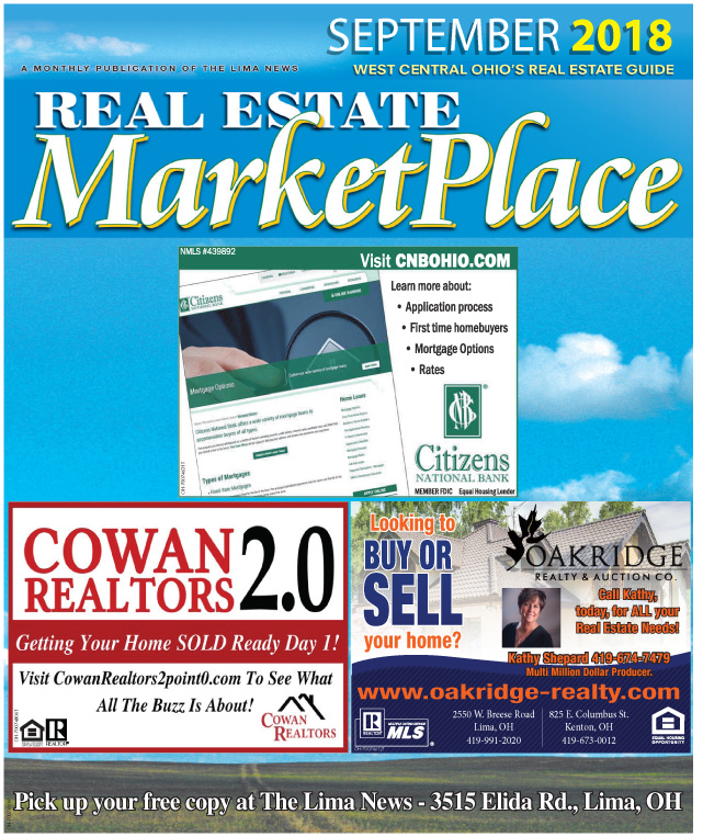 Real Estate Marketplace September 2018