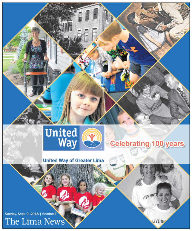 United Way 100th Anniversary
