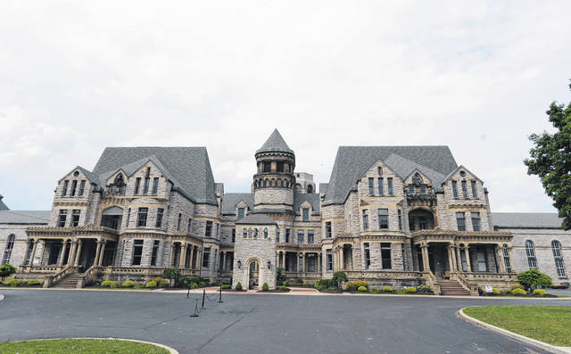 "The Ohio State Reformatory in Mansfield, where ""The Shawhank Redemption"" was filmed, remains a popular destination for fans of the movie."