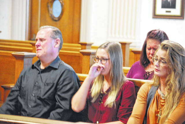 Jail time in nursing home death - The Lima News