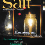 Salt Northwest Holiday 2018