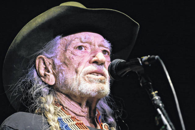 Willie Nelson performs in Nashville, Tenn., in January 2017. The Recording Academy's Producers & Engineers Wing will honor Nelson days before the 2019 Grammy Awards. The academy announced Tuesday that Nelson's career and achievements will be celebrated on Feb. 6, 2019, at The Village Studios in Los Angeles.