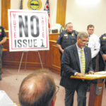 Voters to decide fate of proposed constitutional amendment