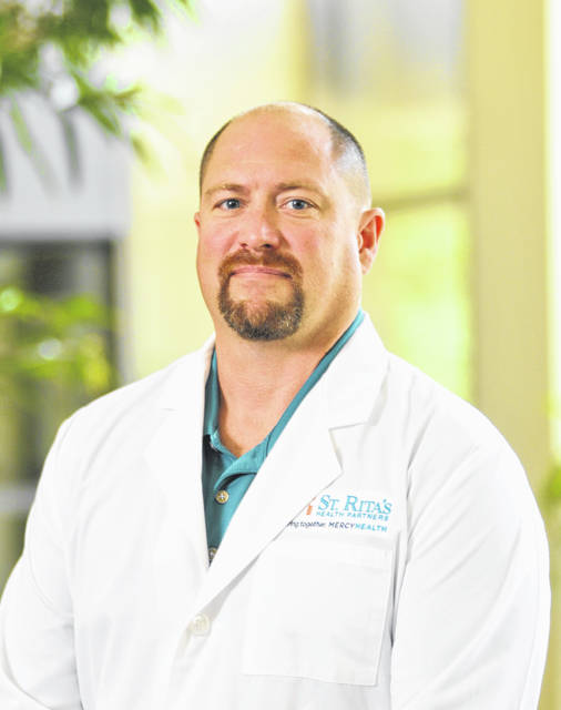 Jamie Reindel received his degree from Graceland University's Medical School and is board certified from the American Nurses Credentialing Center – Family Nurse Practice.