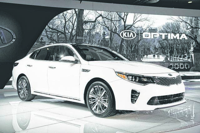 The complaints involve the 2011 through 2014 Kia Sorento and Optima and the Hyundai Sonata and Santa Fe. Also included is the 2010 through 2015 Kia Soul.