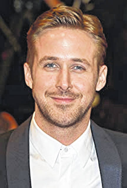 Ryan Gosling … as Neil Armstrong