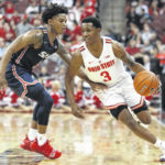 No. 23 Ohio State sheds Samford in men's basketball
