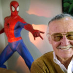 Marvel creator Stan Lee dies