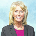 Central Insurance's Gibson promoted to vice president