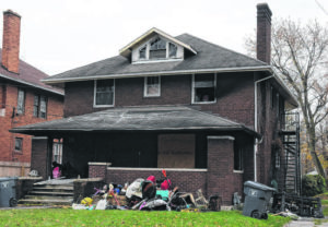 Children improving following second house fire