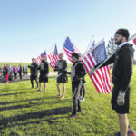 Cooper Farms holds annual race that supports hospice