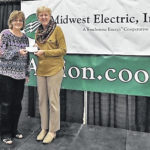 Midwest Electric donates money to Lima-area organizations