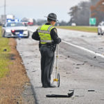 Two killed in U.S. 30 crash near Delphos
