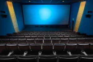 Movie times discontinued