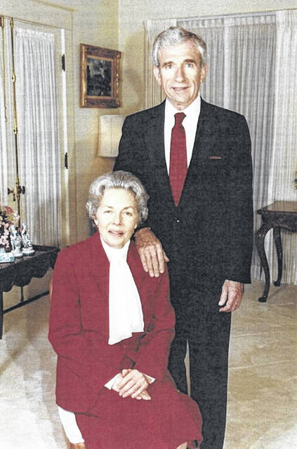 DeBow and Catherine Freed