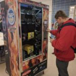 Mmm … Bacon! Vending machine a hit on Ohio State campus