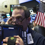Dow Jones industrials take second straight 2-percent plunge