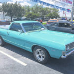 Real Wheels: 1969 Ford Ranchero 'drives like it looks'
