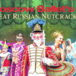 Moscow Ballet to perform at Civic Center