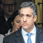 Cohen claims Trump knew payments wrong