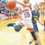 Girls basketball: Fast start aids Lima Senior in win
