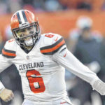 Browns win fifth game