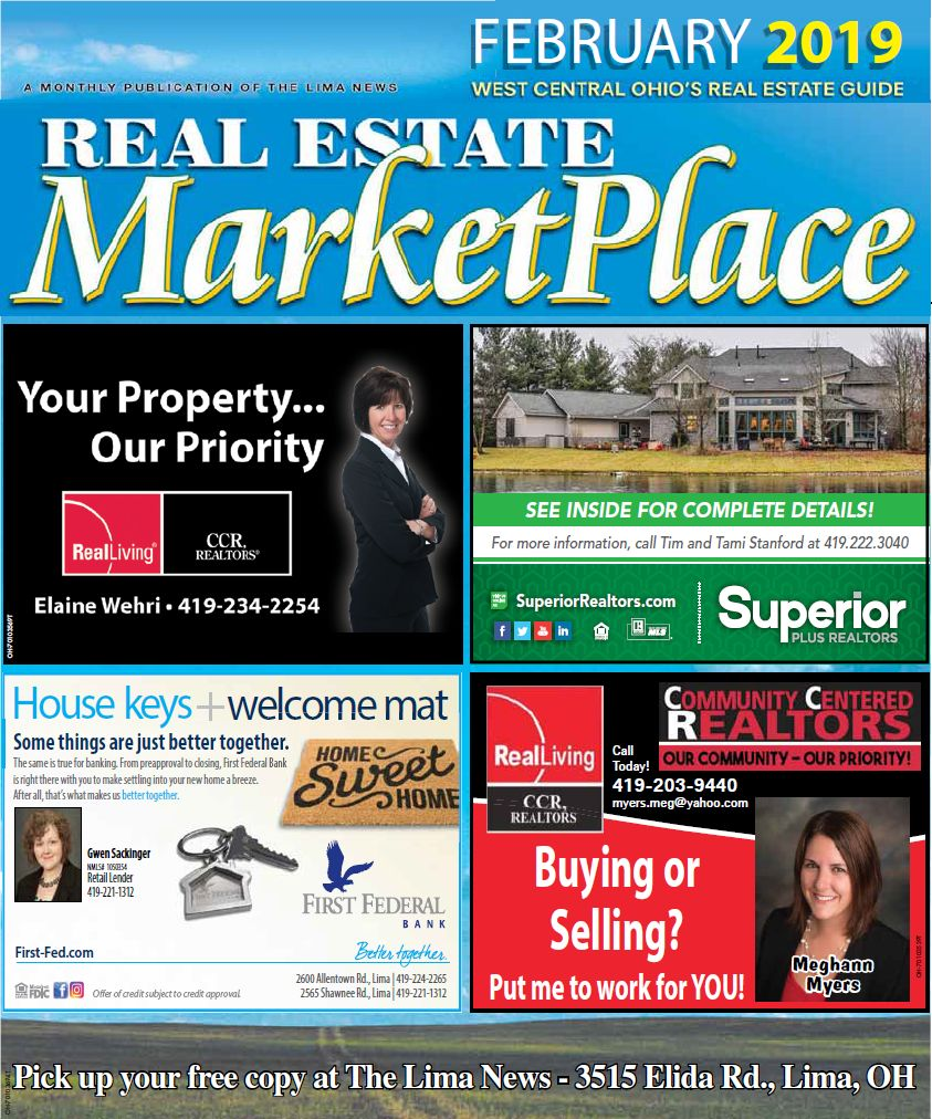 Real Estate Marketplace