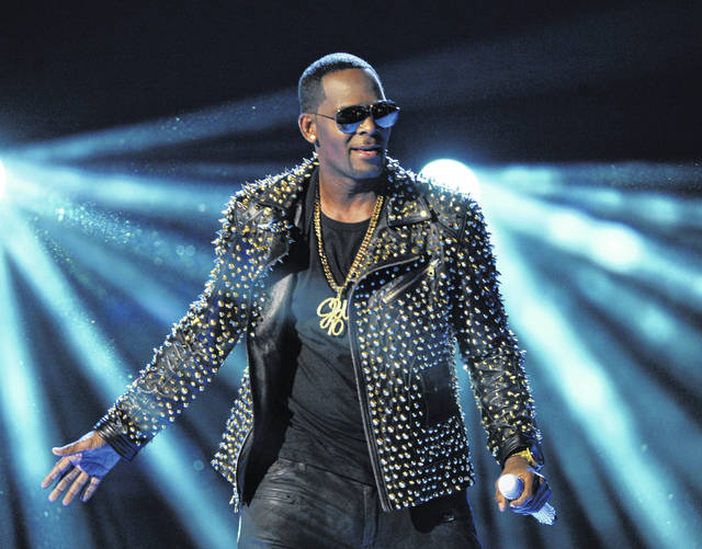 R. Kelly facing criminal investigations after Lifetime documentary exposes abuse allegations