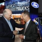 VW, Ford team up on pickups, explore deal on electrics