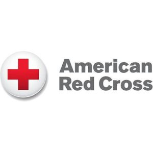 Red Cross blood donation in Fort Recovery