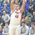Boys basketball: Lincolnview defeats Bluffton on 3-pointer in overtime