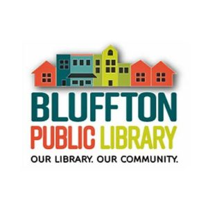 Bluffton Library offering displays