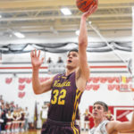 Boys basketball: Kalida alone atop PCL after defeating Columbus Grove
