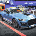 Detroit auto show shifting to June