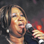 Police investigate theft from Aretha Franklin's estate
