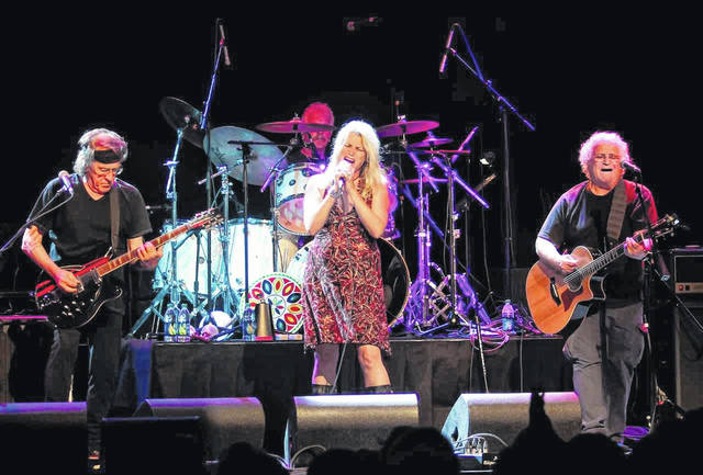 Jefferson Starship continues to tour and perform its classic hits from 1974 to 1984, traveling to 20 countries in the last three years.