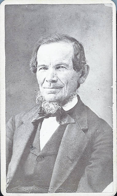 Eysenbach is believed to have been the first piano teacher in Allen County.
