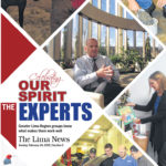 Celebrating our spirit: THE EXPERTS