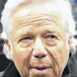 Patriots owner Kraft accused of soliciating prostitution in Florida
