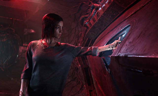 Alita' leads a slow Presidents Day box office weekend - The